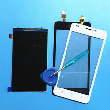 Pantalla Tactil Touch screen glass + LCD Display Para Huawei Ascend Y635