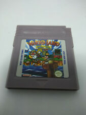 Wario land super mario land 3 game boy color GBA.New