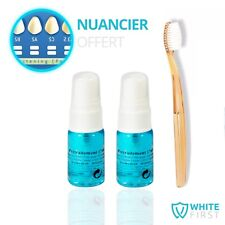 Blanchiment dentaire Spray anti-tâche - Kit blanchiment dentaire White First ®