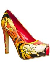 Zapatos mujer Iron Fist Tigers Eye Multi
