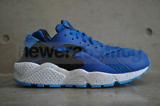Nike Air Huarache - Military Blue/Obsidian