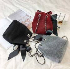 Korean Style Chic Fancy Sling Handbag