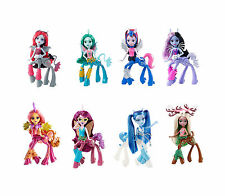 Mattel Monster High Frightmares Doll - Tidechaser Aery Everfall Pyxis