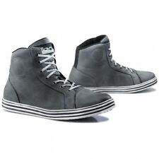 Chaussures moto Forma SLAM DRY WP Anthracite CE