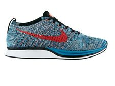 NIKE FLYKNIT RACER NEO TURQUOISE RARE SIZE 5.5 38.5 FREE 3.0 4.0 5.0 WOMENS SP 1