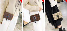 Korean Style 2018 CHIC checkered ulzzang satchel shoulder sling bag