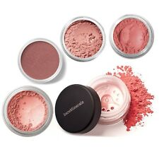 ❤ BareMinerals Blusher VARIOUS SHADES Brand NEW Blush. FREE 1ST class delivery ❤