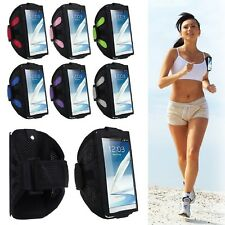Premium Armband Sports Case Jogging Cover For Apple iPod Touch 6 Touch 5 Nano