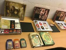 LORD OF THE RINGS BUNDLE BOARD GAME TOP TRUMPS ACTIVITY STUDIO YOU CHOOSE