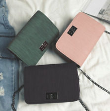 Korean Style 2018 Cute Gorgeous Satchel Clutch Crossbody Sling Bag