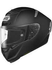 Casco moto Shoei X-Spirit 3 Matt Negro