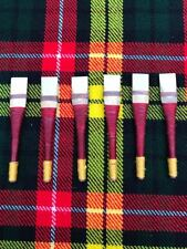 CC New Uilleann Bagpipes Chanter Reeds of Spanish Cane/uillean pipes Reed/reeds