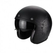 Casco Scorpion Belfast Sting Mate Negro