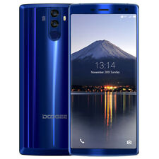 DOOGEE BL12000 6.0 Inch 12000mAh Battery  6GB RAM 128GB ROM 4G Mobile SmartPhone