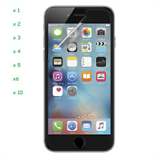 Transparent Clear Screen Protector Shield Guard for iPhone 6S Plus iPhone 6 Plus