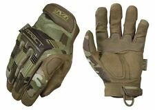 Mechanix M-Pact MILITARE MULTICAM Guanti - MILITARE CAMPO Gear, Army OPS
