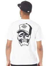Camiseta Dickies Clearfield Blanco