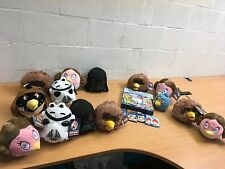 ANGRY BIRDS BUNDLE LOT STAR WARS PLUSH NEW YOU CHOOSE