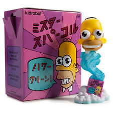The Simpsons: Original Mr. Sparkle 7