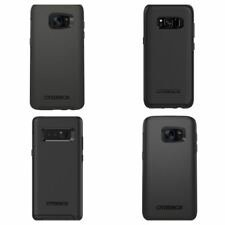 New OEM Otterbox Symmetry Case for Samsung Galaxy S7 S7 Edge S8 Note 8 Black -$