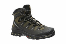 Salomon Men's Shoes Boots Quest 4D 2 GTX Hiking Boot 373259