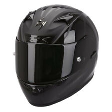 SCORPION exo-710 AIR SPIRIT CASCO INTEGRAL - Mate Negro negro