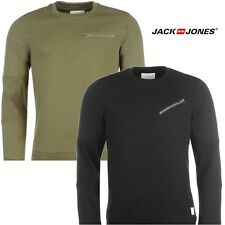 @@TOP PROMO 2017@@SUDADERA/SUÉTER JACK AND JONES CORE PETE CREW HOMBRE