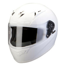 SCORPION EXO-2000 EVO ARIA SOLIDA CASCO INTEGRALE - Madreperla Bianco