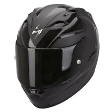 SCORPION EXO-1200 SUPERSTRADA ARIA CASCO INTEGRALE - nero opaco/brillante