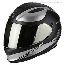 SCORPION EXO-510 AIR SUBLIME CASCO MOTO TOURING - OPACO NERO LUCIDO C