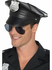 Mens Special Police Policeman Officer Stag Do Cop Fancy Dress Costume Accessory