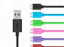 1 2 3 Meter/s Micro USB SYNC Charging Cable For Huawei P9 Lite P8 P8 Lite Mate 8