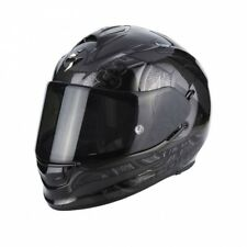 Casco Scorpion Exo-510 Aria Arabesc Black