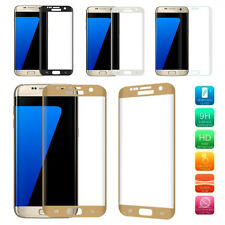 9H Tempered Glass Film Screen Protector For Samsung Galaxy S7 S8 Edge NOTE8 YH8