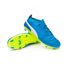 Puma One 17.3 FG Football Boots
