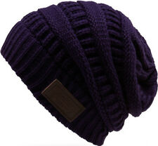 VOLCOM WMN BEANIE LOGAN DEEP PURPLE