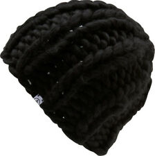 VOLCOM WMN BEANIE NORTH BLACK