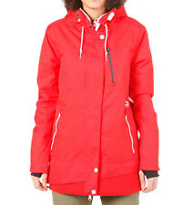 COLOURWEAR SARA JACKET RED