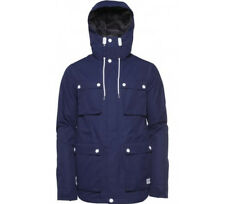 COLOURWEAR CARGO JACKET PATRIOT BLUE
