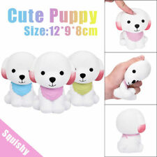 Jumbo Squishy Cute Puppy Scented Cream Slow Rising Squeeze Decompression Toys YO