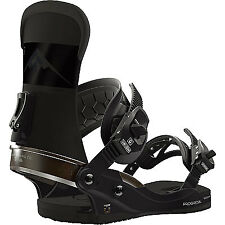 UNION UCH PROGRESS BINDINGS BLACK