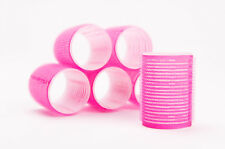 Pack of Professional Cling Hair Rollers Hair Tools Styling Set