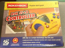 New Rokenbok Rok Star Controller - Works with Any Rokenbok Vehicle! NIB