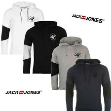 @TOP PROMO 2017@SUDADERA CON CAPUCHA JACK AND JONES FUTURA CORE PARA HOMBRE