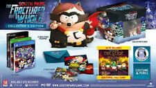 South Park: Fractured but Whole: Collectors Edition PC DVD, Xbox One, PS4 / NEW