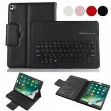 Bluetooth Wireless Keyboard With Stand Case For Apple iPad Air 1/2 mini 2 3 4