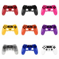 Gamepad Controller Housing Shell W/Buttons Kit for PS4 Handle Cover Case ZR