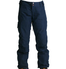 RIDE ROXHILL PANT POPPY RED