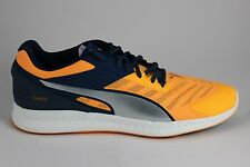 Men's PUMA Ignite v2 Orange Pop-Teal-Silver 18861103 Brand New in Box!!!