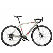 Bici in acciaio gravel ciclocross Wilier Jaroon Sram Rival 1x11